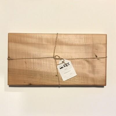 Woodwala Maple Chopping Block - Large