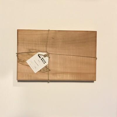Woodwala Maple Chopping Block - Small