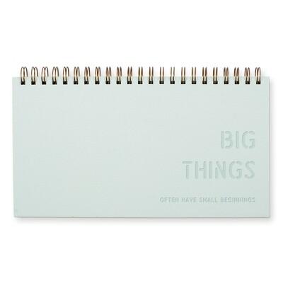 Big Things Planner