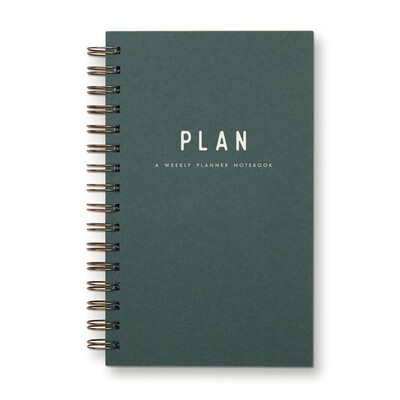 Plan Notebook