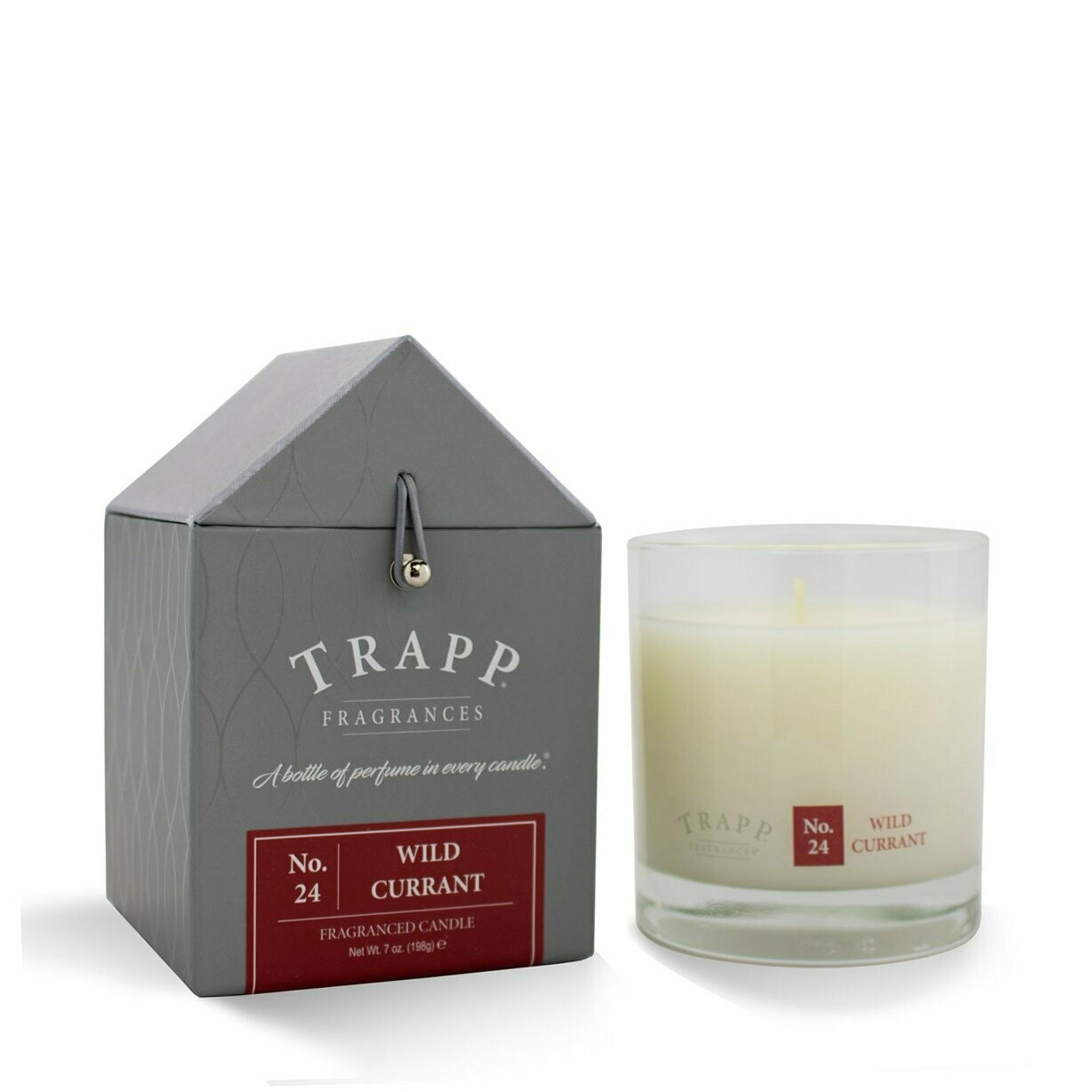 Trapp Candle No. 24 Wild Currant