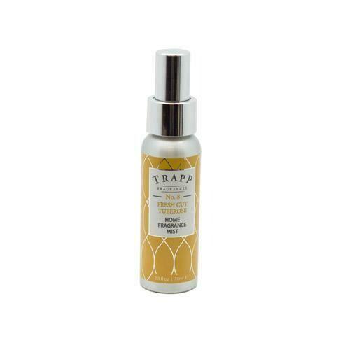 Trapp Home Fragrance Mist No. 08 Fresh Cut Tuberose