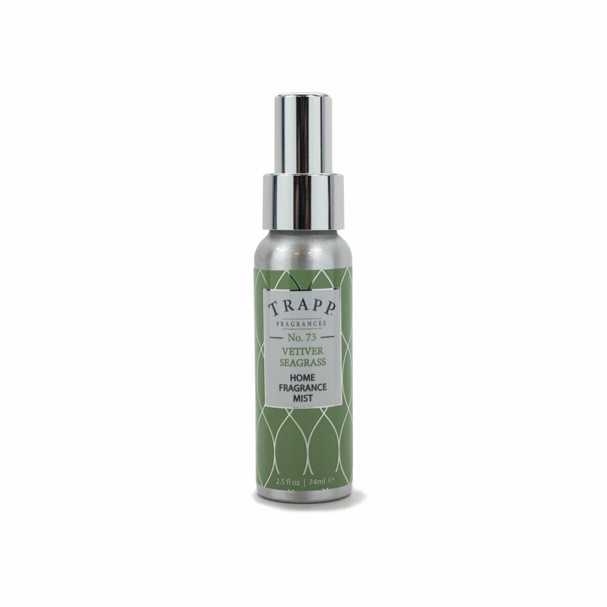 Trapp Home Fragrance Mist No. 73 Vetiver Seagrass