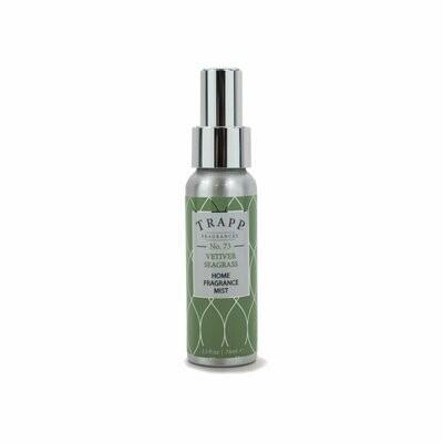 Trapp Home Fragrance Mist No. 73 Vetiver Seagrass