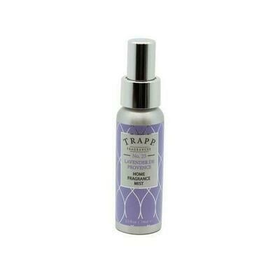Trapp Home Fragrance Mist No. 25 Lavender de Provence