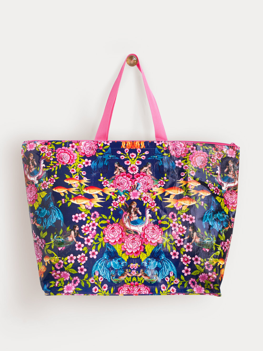 Song of the Siren Large Tote