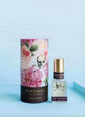 Dead Sexy No. 6 Parfum Boxed