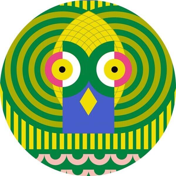 The Green Owl Shop