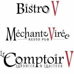 Comptoir V Sandwich et Traiteur / Méchante Virée Resto Pub / Bistro V