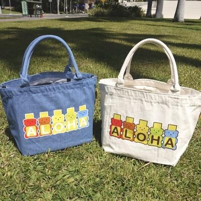 [New] Aloha bear bag