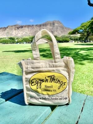 Mini Logo Eco Bag