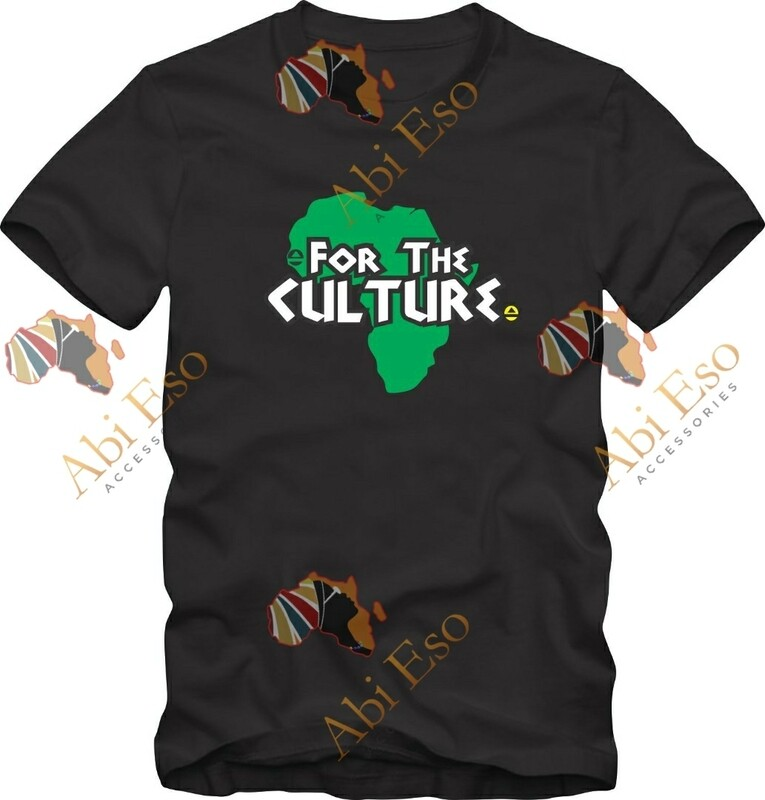 For The Culture© Short-Sleeve Unisex T-Shirt