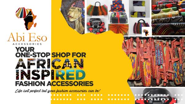 AbiEsoAcc Online Store