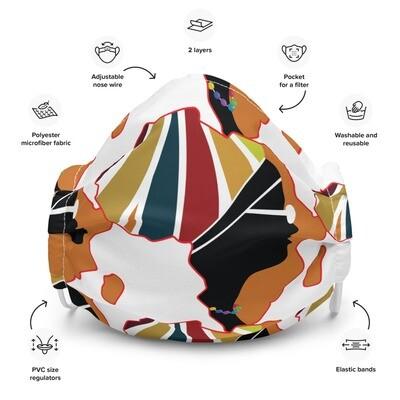 Abi Eso Accessories©️ Design face mask