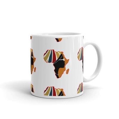 Abi Eso Accessories Design© White glossy mug