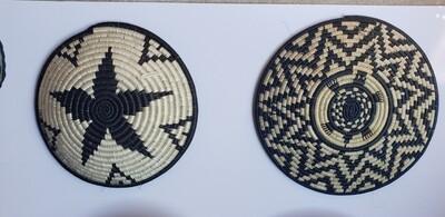 Sisal Rwandan Baskets