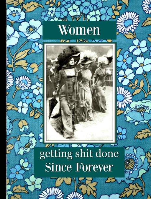 Women Journal