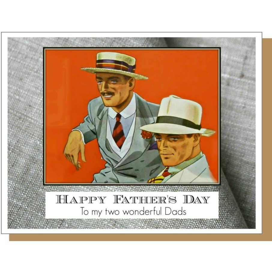 Wonderful Dads