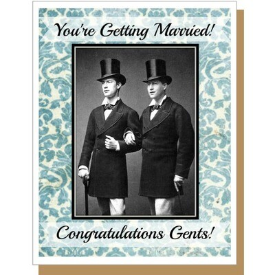 Married Gents