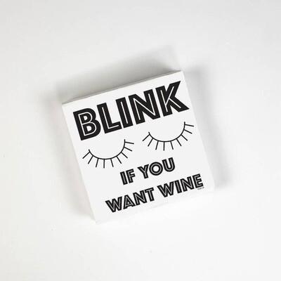 Blink Napkins