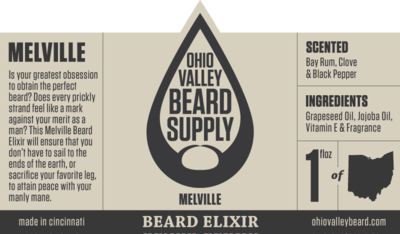 Melville Beard Elixir