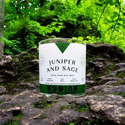 Juniper and Sage