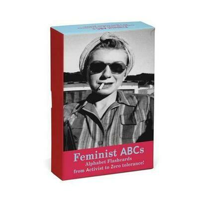 Feminine Flashcards