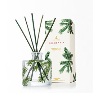 FF Petite Pine Needle Reed Diffuser