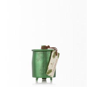 FF Green Metal Tin, sm