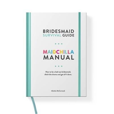 Maidchilla Manual