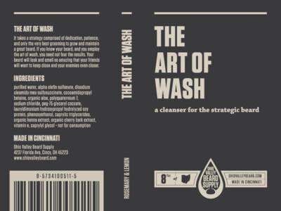 Art Of Wash - Bay Rum