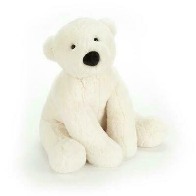 Sm Perry Polar Bear