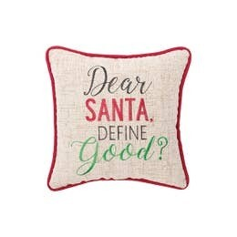 Define Good Pillow
