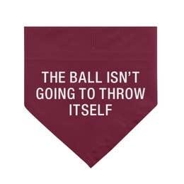 The Ball Bandanna