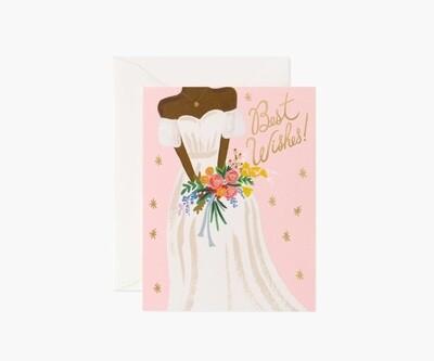 Beautiful Bride Rose
