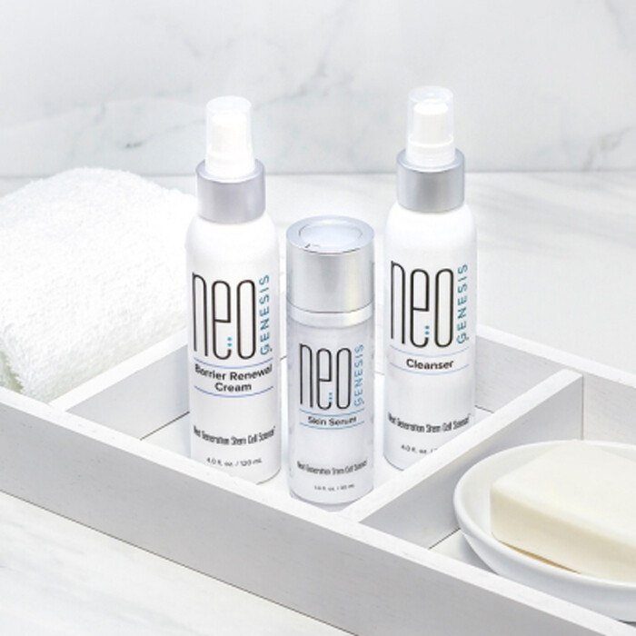 Skin Protection Trio