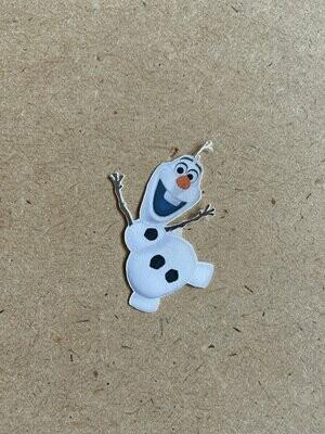 Olaf Sticker Frozen 2 - Vinyl Sticker