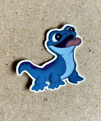 Bruni Frozen 2 Sticker Water Resistant Vinyl Sticker