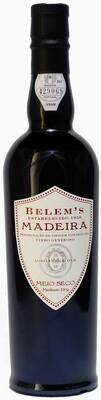 NV Belem's Madeira Medium Dry (Melo Seco)