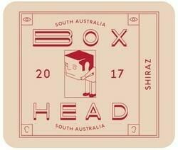Boxhead Shiraz 2017