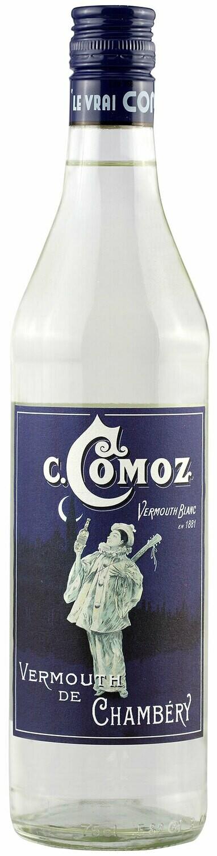 C. Comoz Blanc Vermouth de Chambéry