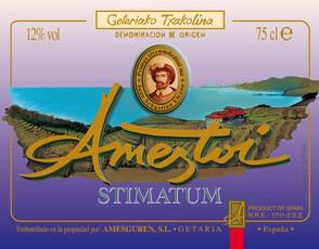 Ameztoi Stimatum Tinto 2019