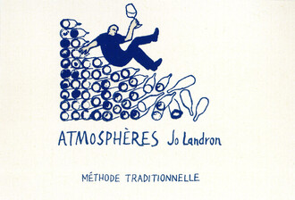 Jo Landron Atmospheres Brut NV