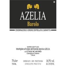 Azelia Barolo 2015