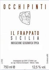 Occhipinti Frappato 2017 750mL