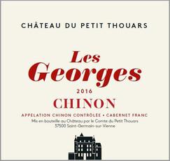 Ch. Petit Thouars Chinon