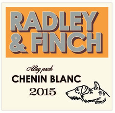 Radley & Finch Chenin Blanc 2019
