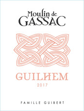 Daumas Gassac Guilhem Rosé 2020