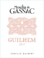 Daumas Gassac Guilhem Rosé 2019