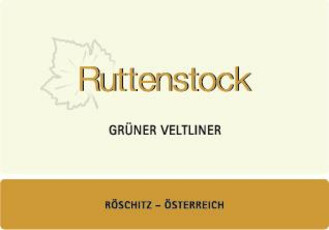 Ruttenstock Grüner Veltliner 2019 1L